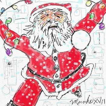 Damn You Rudolph by John Stillmunks