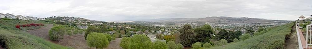 Dana Point California by Edward Hass