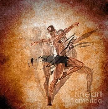 Dance Anatomy by Eman Allam