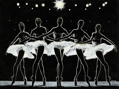Richard Young - Dance Finale