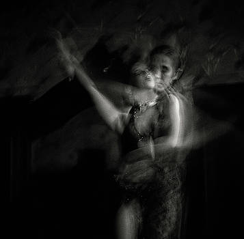 Dance forever by Michel Verhoef