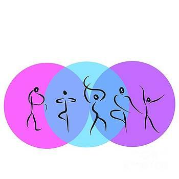 Dance by Harriet Muller