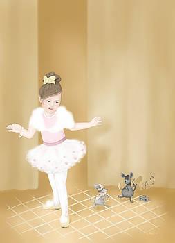 Kirsi Korhonen - Dance
