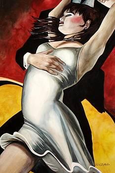 Dance by Lelia DeMello