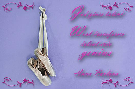 Pedro Cardona Llambias - Dance motivation quote
