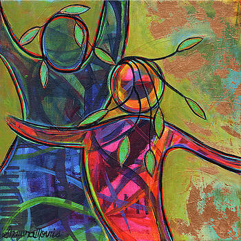 Dance by Shawna Morris
