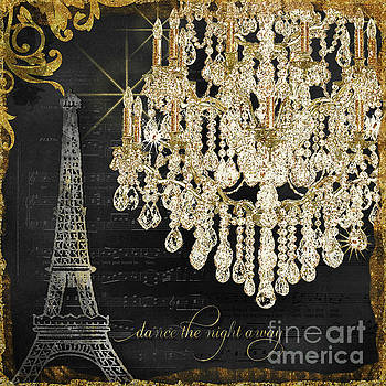 Dance the Night Away 1 by Audrey Jeanne Roberts