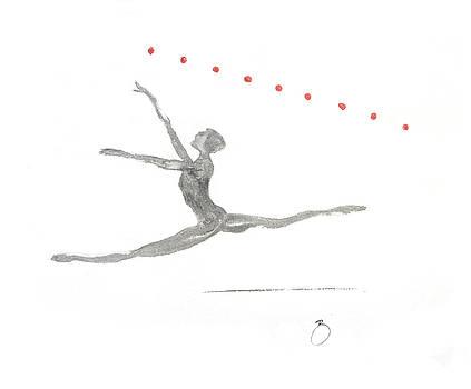 Dance Two by Richard Buckley