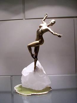 Dancer by Carla Campea