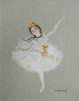 Dancer by Marna Edwards Flavell