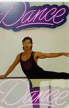Dancer by Peter Kentes