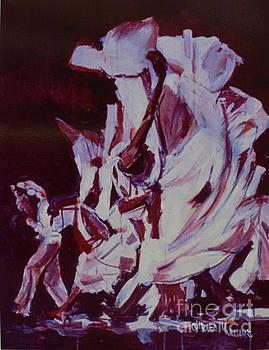 Charles M Williams - Dancers