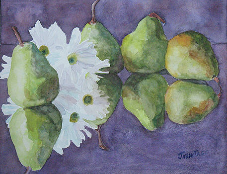Jenny Armitage - Dances With Pears