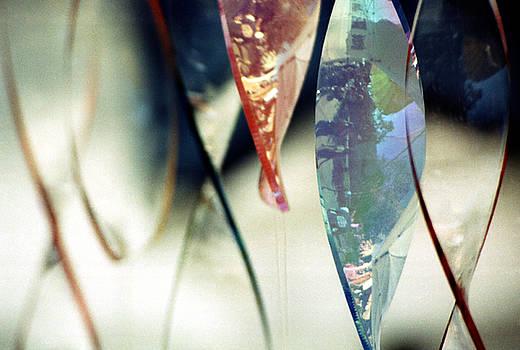 Balanced Art - Dancing Glass
