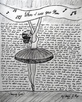 Dancing Lyrics by Chenee Reyes