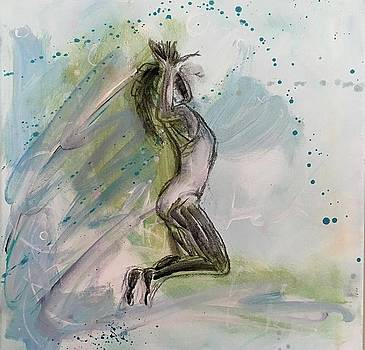 Dancing Solo by Mary Gallagher-Stout