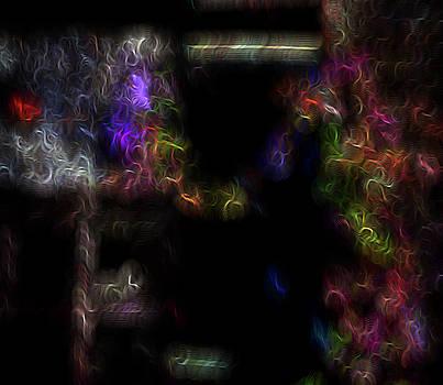 Dancing Sprites by William Horden