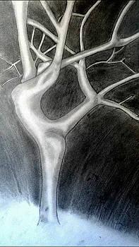 Dancing Tree by Chenee Reyes