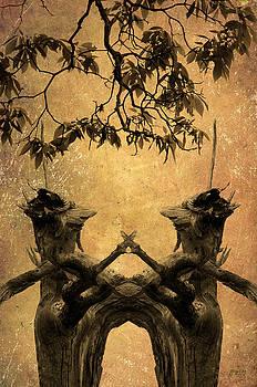 Dave Gordon - Dancing Trees