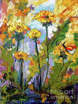 Ginette Callaway - Dandelions
