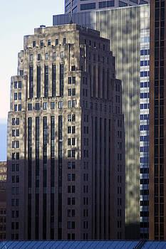 Dane Tower by David Ralph Johnson