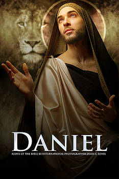 Daniel  by Icons Of The Bible