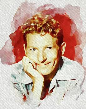 John Springfield - Danny Kaye, Hollywood Legend