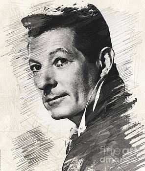 John Springfield - Danny Kaye, Vintage Actor