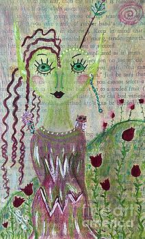 Daphne by Julie Engelhardt