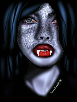 Dark 2 by Robina Kaira