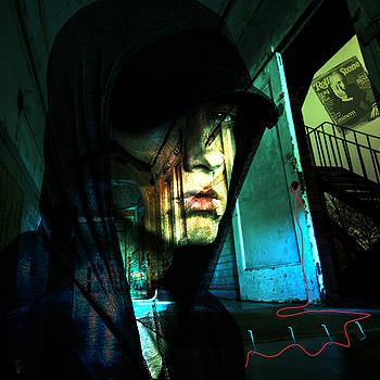 Dark Alley by Tito Victoriano