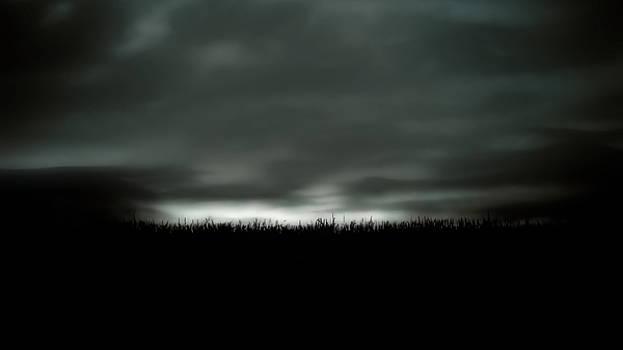 Dark and Bleak by Philip A Swiderski Jr