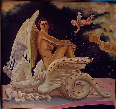 Dark Angel by Duke Horn