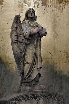 Gothicrow Images - Dark Urban Angel Light