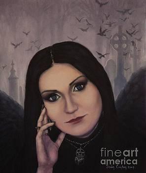 Dark Angel by Sean Conlon