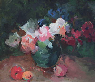 Dark Bouquet by Lynn Gimby-Bougerol