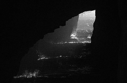 Dark Cave by Jonny D
