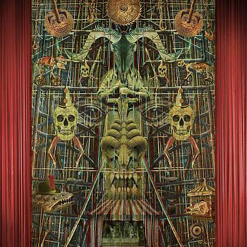 Dark Circus by Bill Jonas