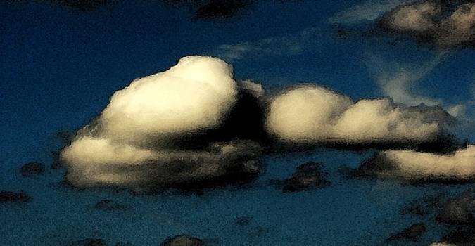 Dark Clouds by Jeffery Bennett