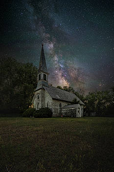 Dark Enchantment  by Aaron J Groen