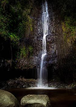 Dark Falls by John Perez