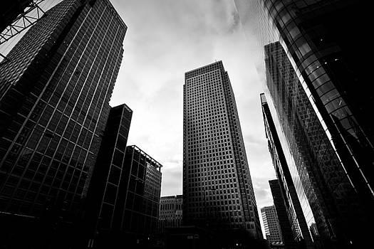 Dark finance by Abdullah Bailey
