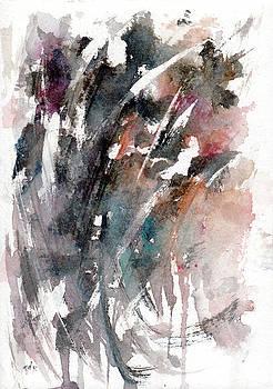 Dark Flowers by Rachel Christine Nowicki
