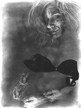 Dark Gift by MJ Seltzer