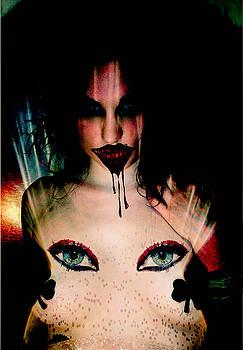 Dark Intentions by Bear Welch