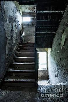 Dark Intervals by Evelina Kremsdorf