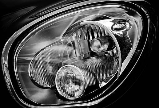 Jeremy Lavender Photography - Dark Light