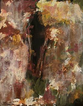 Itaya Lightbourne - Dark Presence