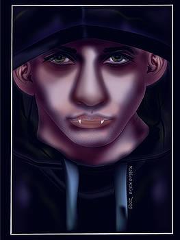 Dark by Robina Kaira