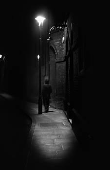 Dark Shadows by Cecil Fuselier